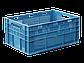 Пластиковый ящик 600х400х260 мм, фото 5