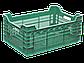 Пластиковый ящик 600х400х260/220 мм, фото 3