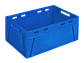 Пластиковый ящик 600х400х280 мм, фото 2