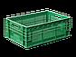 Пластиковый ящик 600х400х220 мм, фото 2