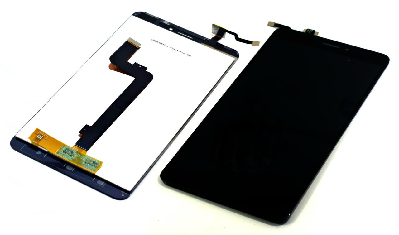 Модуль Xiaomi Mi Max 2 black Orig .s