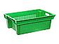 Пластиковый ящик конусный 600х400х200 мм, фото 4