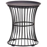 Стол Corella, черный, TM AMF