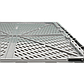 Пластиковый ящик F6416-3040, складной, фото 4