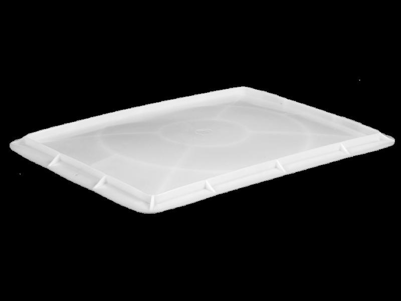 Пластиковая крышка LN5401 для ящика 530х400 мм