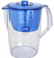 Фильтр для воды Барьер  Норма кувшин (индиго)