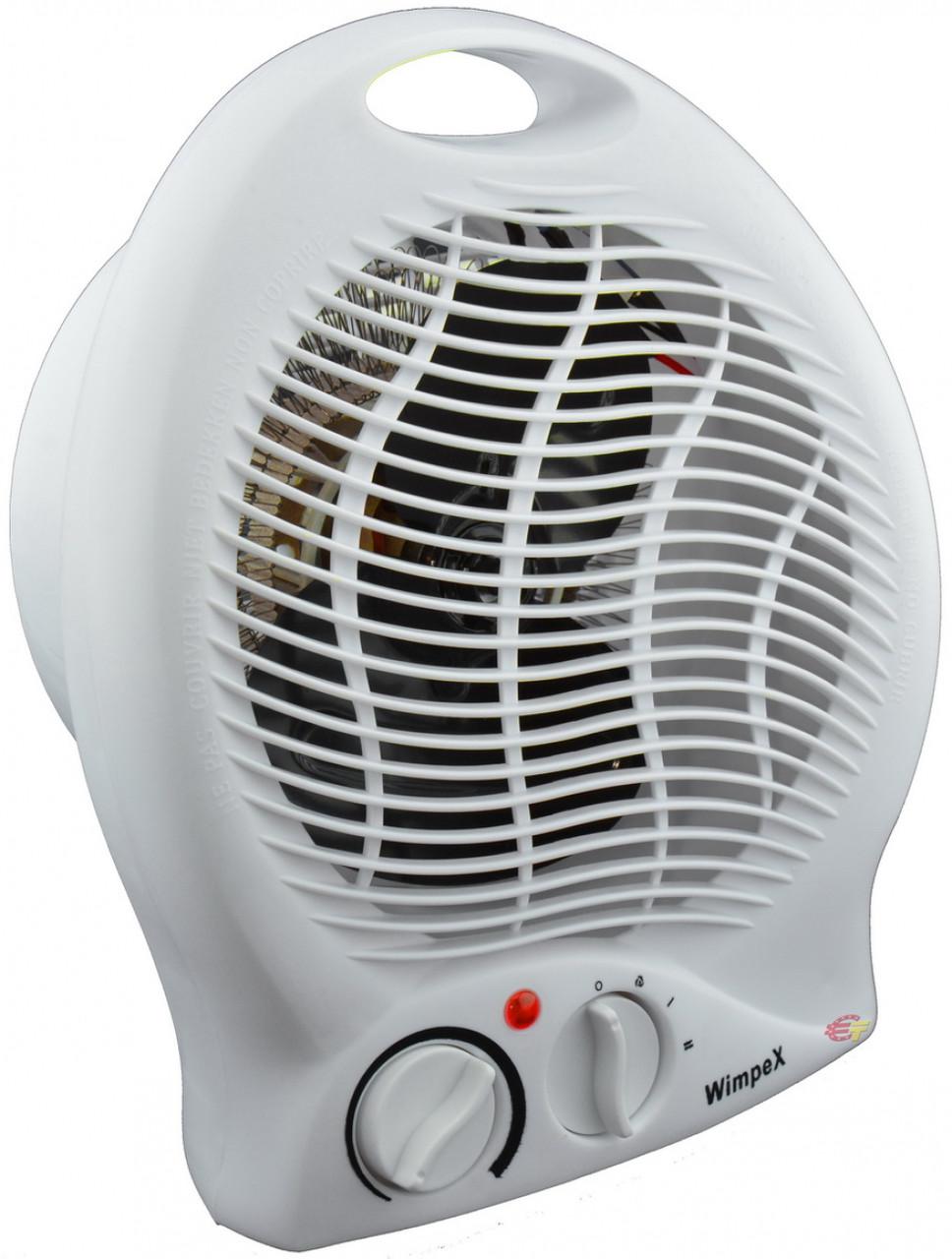 Тепловентилятор обогреватель Wimpex WX-425