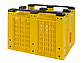 Контейнер пластиковый BIP 1210/M2R 1200х1000х915 мм на полозьях, фото 3
