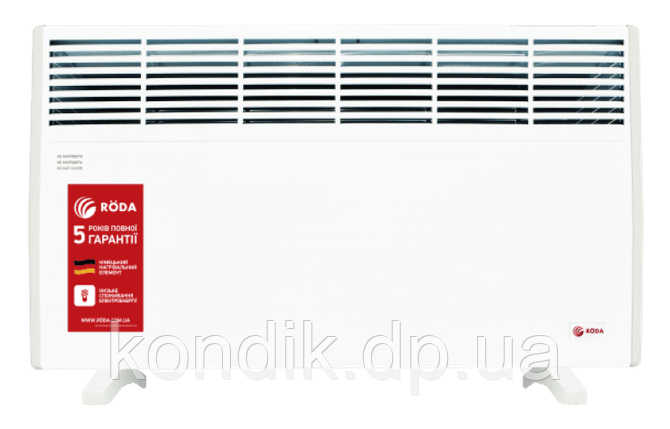 Конвектор Roda RS-1500, фото 2
