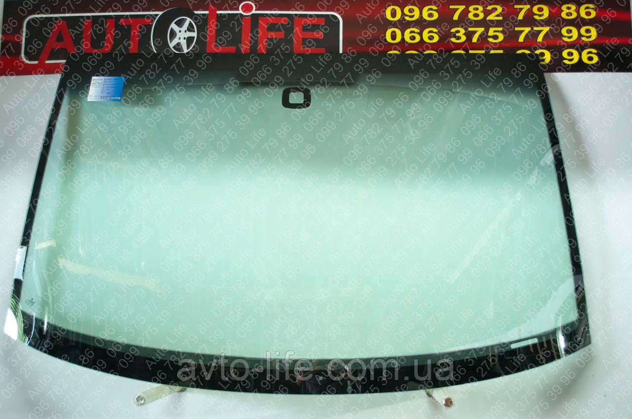 Лобовое стекло VOLKSWAGEN T5 (2003 г. - ) с местом под датчик дождя | Автостекло Т5 с датчиком дождя