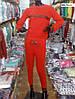 Женский спортивный костюм 300,73 с.т., фото 2