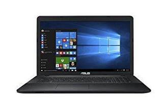 Ноутбук Asus F751YI - TYS27T