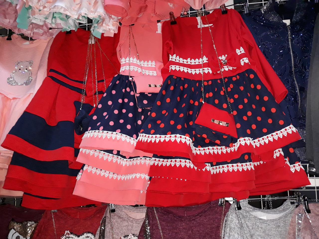 Детские нарядное платья от производителя  продажа e31c1076b7e31