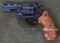 Револьвер под патрон Флобера STREAMER R2 (Черный/кор.ручка)