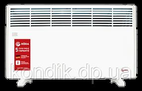Конвектор Roda RSP-2500