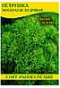Семена петрушки Москраузе кудрявая, 0,5кг