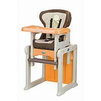 Стульчик-столик для кормления ACTIVA EVO JANE 131TPACAA J61