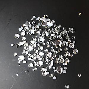 Камни для инкрустации Crystal