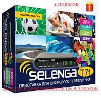 Цифровая приставка Т2+ дисплей и кнопки (Ютуб, IPTVT)12 V Т2 Ресивер (Тюнер) Т2  Selenga T71  Гарантия 1год, фото 1