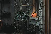 Вы уже готовы к Хеллоуину?