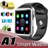 ОРИГИНАЛЬНЫЕ Смарт часы Smart Watch A1, 8 цветов!  Копия Apple Watch