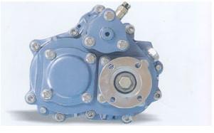 Коробка відбору потужності QH50 HOWO