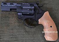 """Револьвер под патрон Флобера STREAMER R2 3"""" matte black (бук)"""
