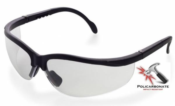 Спортивные очки Global Vision Eyewear BLUEMOON Clear