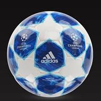 Мяч футбольный Adidas UCL Finale 18 Sportivo
