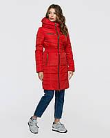 675e23e27c23 Красный пуховик в категории куртки женские в Украине. Сравнить цены ...