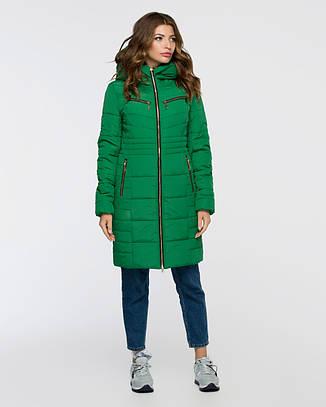 Куртка приталенная