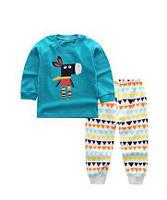 Пижама детская піжама дитяча хлопок