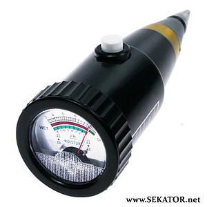 Польовий PH-метр, прилад для вимірювання pH в ґрунті ZD-05