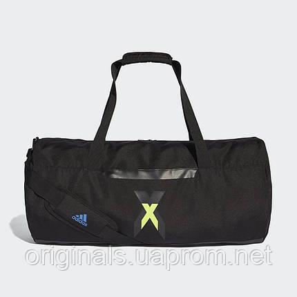 Спортивная сумка Adidas Football Icon DM7175 - 2018 2, фото 2 136375a00ac