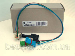 Датчик контролю Airtronic D2/4, 12/24V, 252069010200