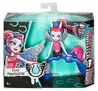 Кукла монстер хай Пикси Прептокингс монстр-кентавр Monster High Fright-Mares Pyxis Prepstockings, фото 1