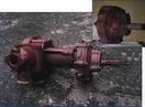 Агрегат насосный АСЦЛ-00А торцевое уплотнение, фото 4