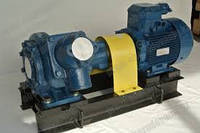 Агрегат насосный АСЦЛ-00А торцевое уплотнение