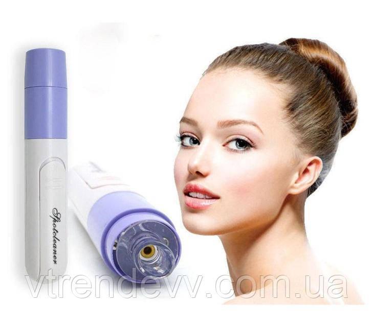 Вакуумный очиститель Pore Cleanser Skin Cleaner для лица