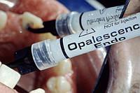 Opalescence Endo - шприц для внутриканального отбеливания, шпр. 1.2мл.