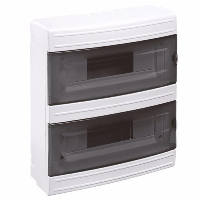 Щиток наружный под автоматы FUSE BOX-S/24