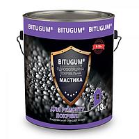 Мастика универсальная Bitugum (18 кг)