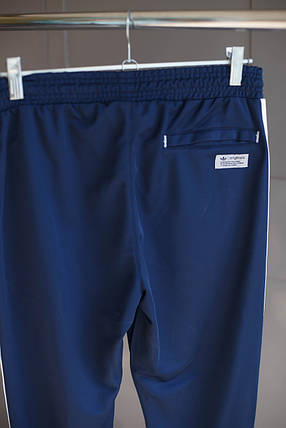 Спортивные мужские брюки ADIDAS ORIGINALS/Темно синие, фото 2