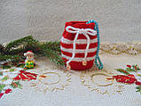 Мешочек для подарка, фото 4