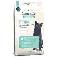 Bosch Sanabelle Sterilized 2 кг корм для стерилизованных кошек