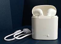 Беспроводные наушники AirPods 7 КОПИЯ, фото 1