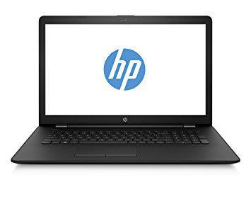 Ноутбук HP 17-ak055ng