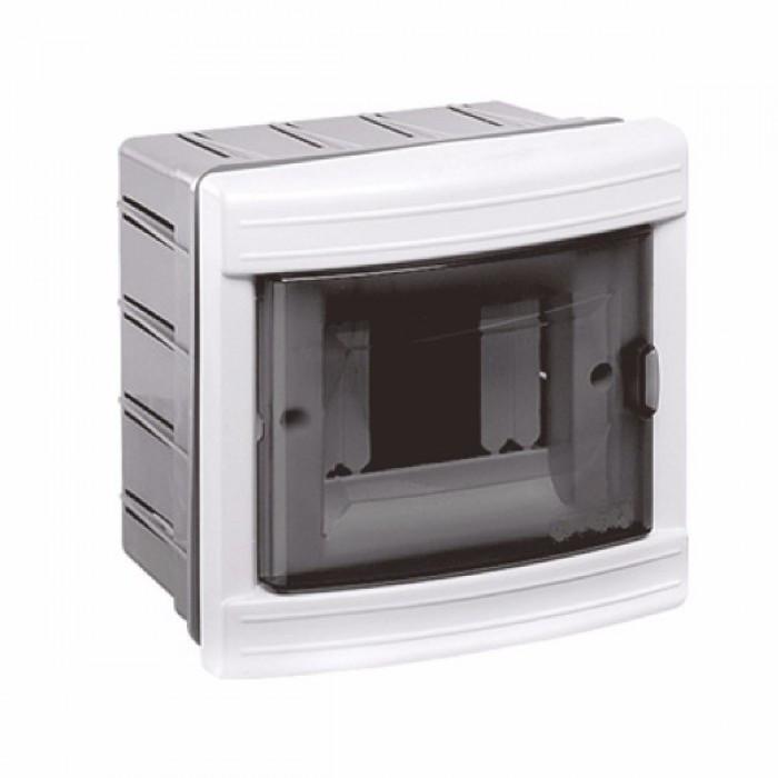 Щиток внутренний под автоматы FUSE BOX-R/4