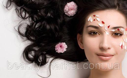 Основной уход за волосами