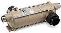 Теплообменник титановый Pahlen Hi–Temp HTT 40 кВт